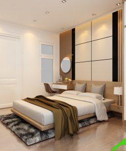Nội thất phòng ngủ Hải Dương